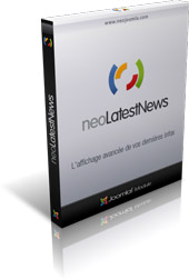 NeoLatestNews est disponible en version 2.0.2 !