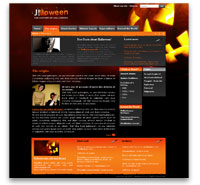 J!lloween available for Joomla 1.5